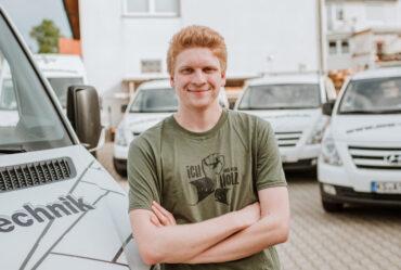Kalle Stiegenroth