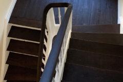 Treppen Colorierung